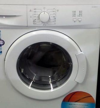 BEKO EV5100+ Y Instructions pour la machine à laver