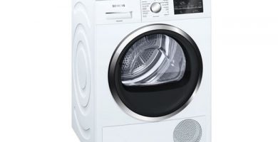 Manuel de la machine à laver Siemens IQ500