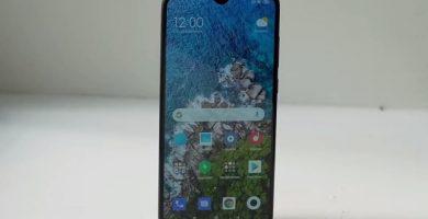 Manuel de l'utilisateur Redmi Note 8 Pro en français