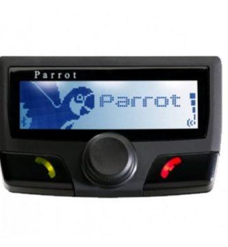 Manuel d'instruction du Parrot CK3100 PDF