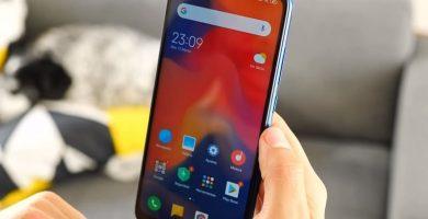 Xiaomi Redmi Note 7 en français PDF