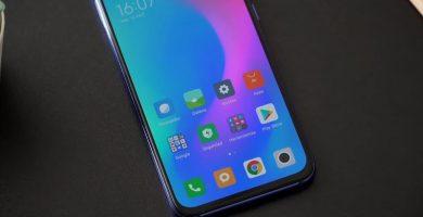 Manuel d'utilisation de Xiaomi Mi 9 SE en Français