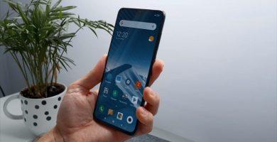 Manuel d'utilisation de Xiaomi Mi 9 en français