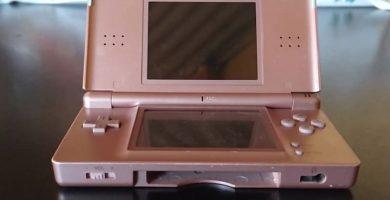 Manuel de l'utilisateur de la Nintendo DS Lite Français PDF.