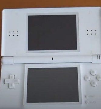 Manual De Usuario Nintendo DS En Español PDF.