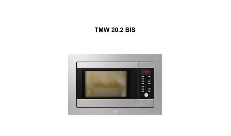 Teka TMW 20.2 Bi