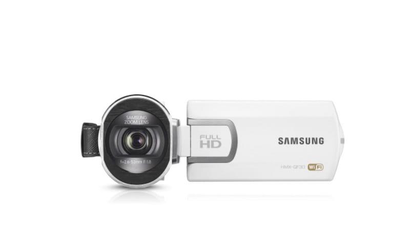 Smart Camcorder QF30BP