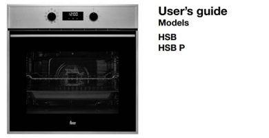 Teka HSB 635 P