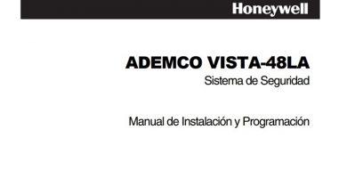 Honeywell ADEMCO VISTA-48LA