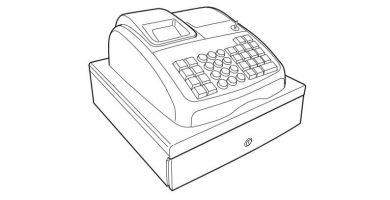 Olivetti ECR 7700