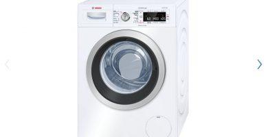Bosch 8 Series WAW28740ES