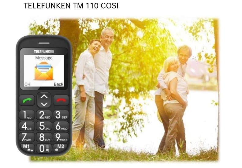 Telefunken TM 110 COSI
