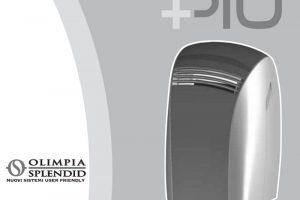 Olimpia Splendid Piu