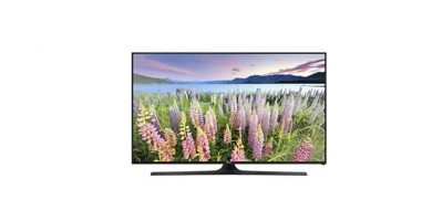 "Samsung 55"" Serie 5 Smart TV"