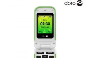 Doro PhoneEasy 410gsm