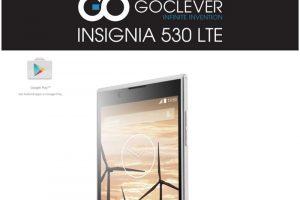 GoClever Insignia 530