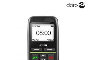 Doro PhoneEasy 341