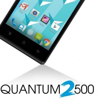 GoClever Quantum 2 500