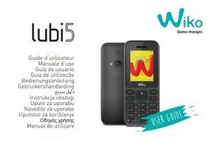 Wiko Lubi 5