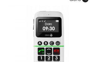 Doro PhoneEasy 338