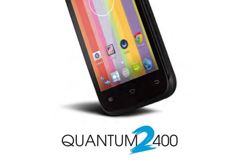 GoClever Quantum 2 400