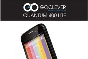 GoClever Quantum 400 Lite